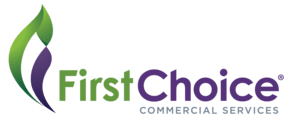 First Choice Commercial Services Full Logo
